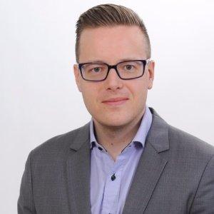Mediclaudo - Hallituksen Puheenjohtaja Ilkka Sillanpää